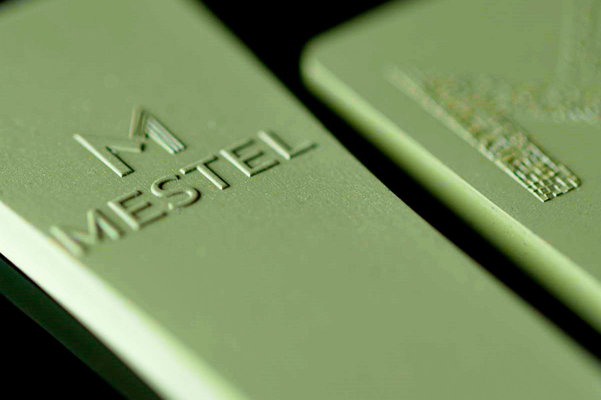 Mestel - Materials - Reebber