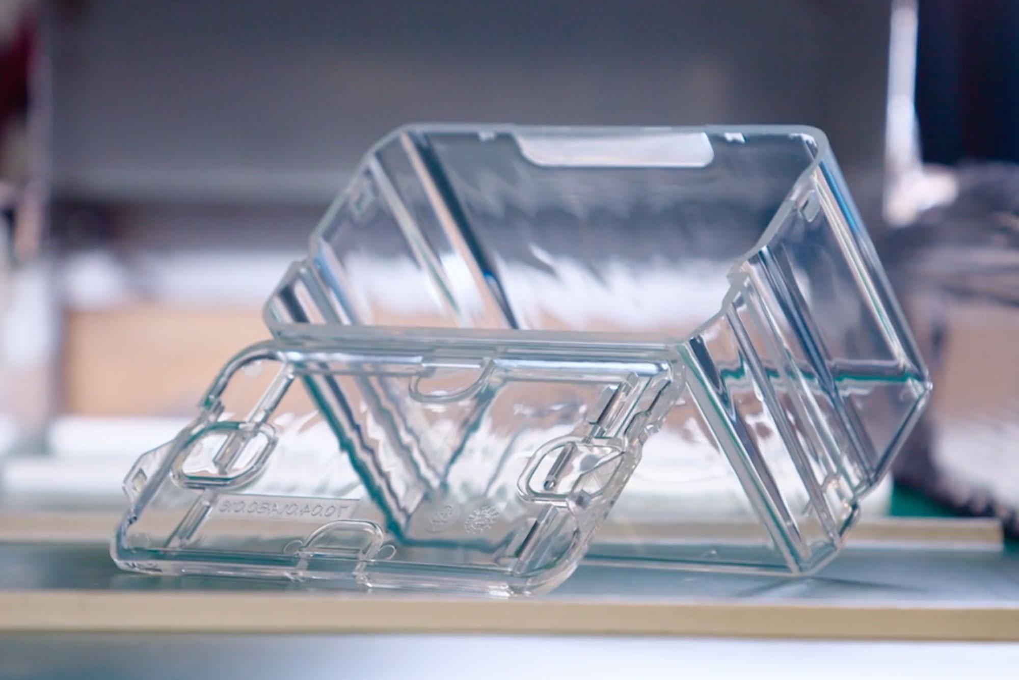 Mestel - Polymères - Emballage et conditionnement produits